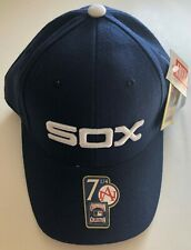 timeless design deaad 6a083 World Series Chicago White Sox MLB Fan Cap, Hats for sale | eBay