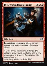 MTG Magic SOI - (x4) Dissension in the Ranks/Dissension dans les rangs French/VF