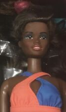 1989 Wet 'n Wild Christie doll NRFB  Aqua Magic Barbie