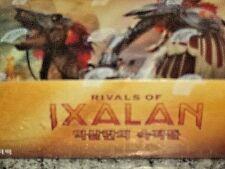 Coreano Rivals de Ixalan Impulsor Caja Magia The Gathering Mtg Nuevo Sellado 36