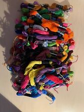Embroidery Thread Craft Friendship Bracelet Over 100 assorted Colors