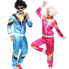 Komplett-Kostüme aus Satin für Herren