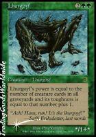 Lhurgoyf // Foil // NM // Deckmasters // engl. // Magic the Gathering