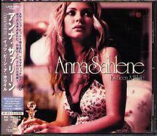 Anna Sahlene - It's Been a While - Japan CD+2BONUS - NEW - 14Tracks