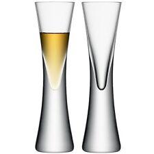 LSA MOYA liquorosi / Vodka Bicchiere-Set di 2