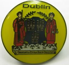 Dublin - Irland Hat Lapel Pin HP6018