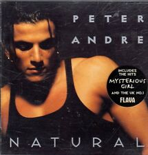 Peter Andre - Natural                          ...A49