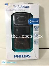 Philips SA4ARA16KF/37 GoGEAR Ariaz MP3 Players - Black 16GB