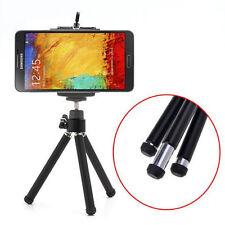 Treppiedi cavalletto per Samsung Galaxy Note 3 III N9000 e Fotocamere Digitali