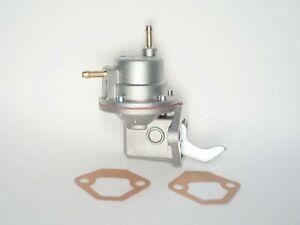 Mechanical Fuel Pump PTZ Brand Fits Renault 4CV Dauphine Caravelle & R8  FP13310