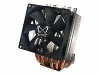 Scythe KATANA 3 Processor cooler (for: LGA775 LGA1156 LGA1366 SCKTN-3000I