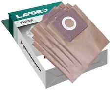 LAVOR PRO Sahara Confezione 5 PZ sacchetti per aspirapolvere LAVORWASH