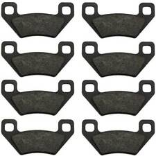 2011-2014 Arctic Cat Prowler HDX 700 Front & Rear Brake Pads