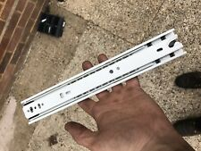 Accuride 300 mm Extension complète Verrouillage Tirer coureurs