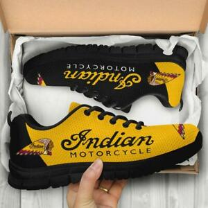 In dian Motorcycle Shoes | Men's Sneakers Running Shoes | Athletic Shoes