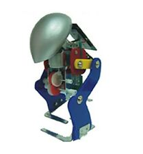 Elenco 21-665 Solar Power Walking Robot Astronaut DIY Kit Ages 10+