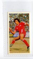 #176-TEAM ENGLAND-NOTTINGHAM FOREST-TREVOR FRANCIS TOPPS-1981-FOOTBALLERS