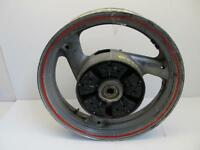 YAMAHA FJ1200 FJ 1200 1990 89 90 REAR STRAIGHT WHEEL #100