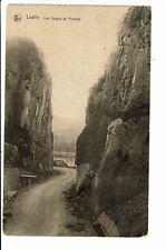 CPA-Carte postale -BELGIQUE - Lustin - Les Gorges de Fresnes -  VM7