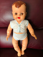 """Vintage 1950's Little Ricky Jr Doll American Character 20"""""""