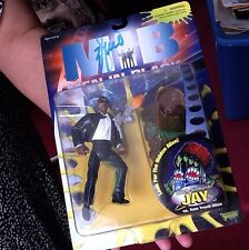 "will smith signed autograph Men in Black 5"" action figure COA"
