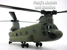 Boeing CH-47 Chinook - ARMY 1/60 Scale Diecast Metal Helicopter by NewRay