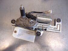 ruitenwisser motor Mitsubishi Pajero Pinin 0390206518  ccm 0kW  83468