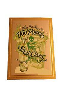 Carte Panini Harry Potter Bienvenue À Poudlard EL7