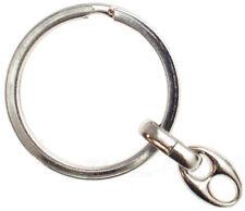 50 Stück Schlüsselanhänger #9032 Schlüsselring mit Anhang Schlüsselkette