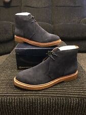 Men's Polo Ralph Lauren Shoes Boots! Uk 8 EU 42!