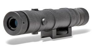 Luna Optics Extended Range Laser IR illuminator Small Screw Connector LN-ELIR-2