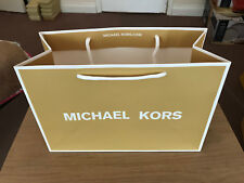 34b3873fb91c Authentic Michael Kors Medium Gift Bag For Purses and Wallets