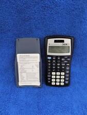 Texas Instruments TI-30X IIS Scientific Calculator w/Cover Mint