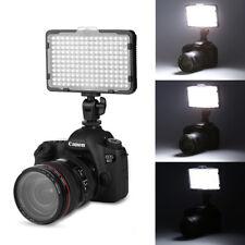 LED Videoleuchte Kameralicht Fotoleuchte für Canon Nikon Pentax JVC DV rabatt DE