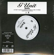V.A.-G-UNIT / SMILE C/W 50 CENT / 21 QUESTIONS...-JAPAN 7 INCH VINYL Ltd/Ed C94