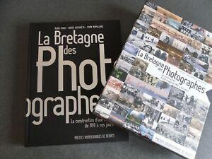 LA BRETAGNE DES PHOTOGRAPHES CROXI GUYVARC'H RAPILLIARD