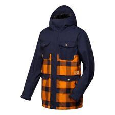 Quiksilver Men S Black Winter Sports Coats Jackets Ebay