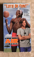 The Air Up There VHS Kevin Bacon