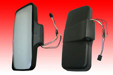 Primary Mirror Left Suitable for Renault Magnum since 02/1992 Rear View