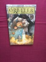 Orbiter HC Sealed unopened Coleen Doran and Warren Ellis