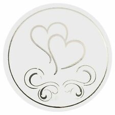 Wedding Envelope Stickers Seal To Close Envelopes For Sealing Invitations Round