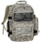 School Backpack Oversize Deluxe X-Large Mesh Pockets Music Pouch Everest Travel
