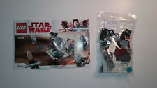 Lego Star Wars Jedi Clone Troopers Battle Pack 75206 No Mini Figures