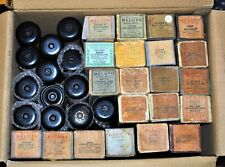 More details for 34 x pianola 88-note dance/song rolls  all fully playable. a nice collection.