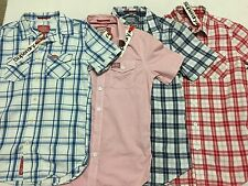 Superdry Collared Regular No Casual Shirts & Tops for Men