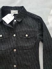 christian dior vintage denim jacket