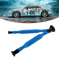 2Pcs Car Valve Lapper Cutting Paste Hand Lapping Tool Cylinders Piston Grinding