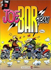 Joe Bar Team, tome 3 | Buch | Zustand sehr gut