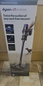 Dyson V11 Animal Cordless Vacuum | SV15 | Purple | New Click-in Battery Pack