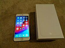 Apple iPhone 6 Plus - 64GB-Argento (Sbloccato) A1524-CONDIZIONI ECCELLENTI